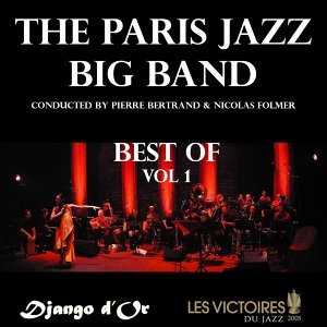 Paris Jazz Big Band 歌手頭像