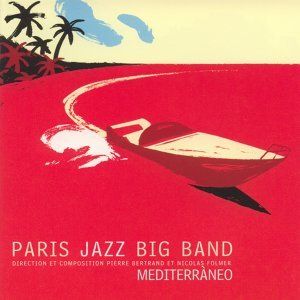 Paris Jazz Big Band