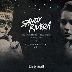 Sandy Rivera 歌手頭像