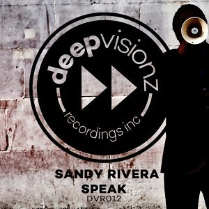 Sandy Rivera 歌手頭像