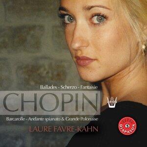 Laure Favre-Kahn 歌手頭像