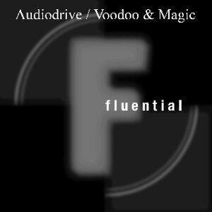 Audiodrive 歌手頭像