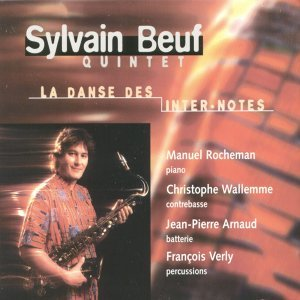 Sylvain Beuf Quintet 歌手頭像