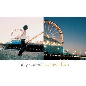 Amy Correia 歌手頭像