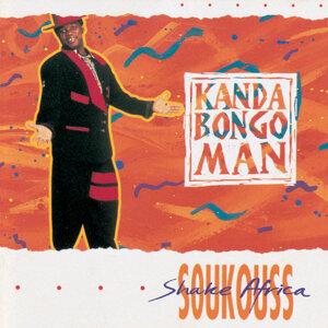 Kanda Bongo Man 歌手頭像