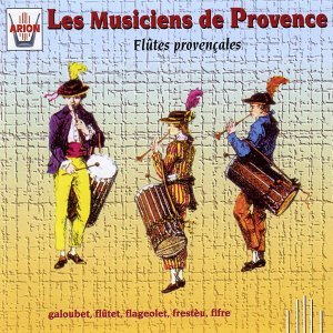 Les musiciens de Provence, Maurice Guis 歌手頭像