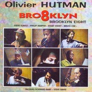 Olivier Hutman 歌手頭像