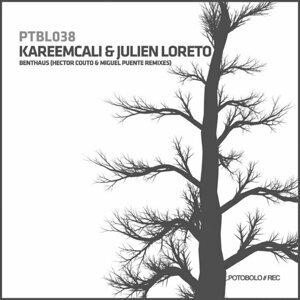 Kareemcali, Julien Loreto, Hector Couto, Miguel Puente 歌手頭像