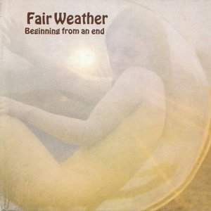 Fair Weather 歌手頭像