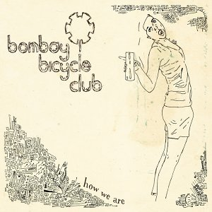 Bombay Bicycle Club 歌手頭像