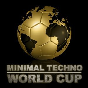 Minimal Techno World Cup 歌手頭像