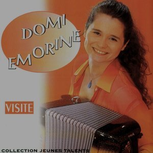 Domi Emorine 歌手頭像