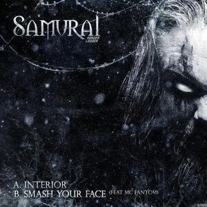 Samurai 歌手頭像