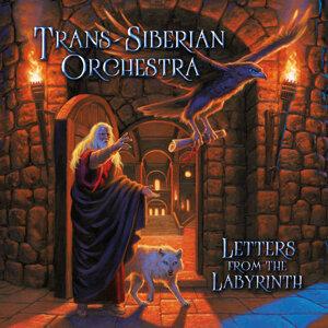 Trans-Siberian Orchestra 歌手頭像