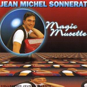 Jean-Michel Sonnerat 歌手頭像