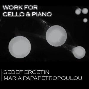 Sedef Ercetin, Maria Papapetropoulou 歌手頭像