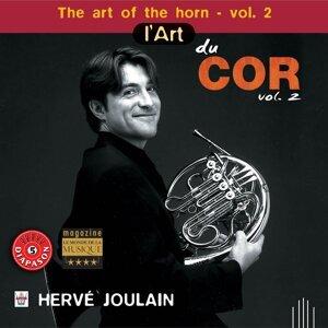 Hervé Joulain 歌手頭像