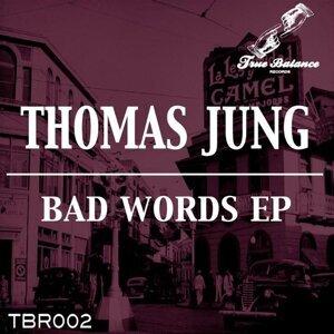 Thomas Jung 歌手頭像