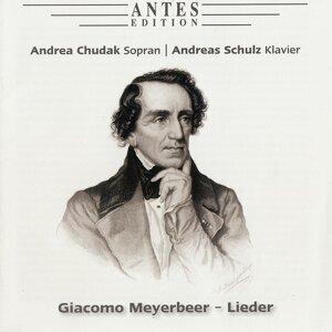 Andrea Chudak, Andreas Schulz 歌手頭像