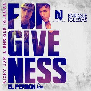 Nicky Jam & Enrique Iglesias Artist photo
