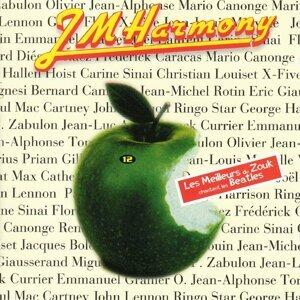 J.M. Harmony 歌手頭像