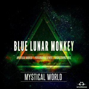 Blue Lunar Monkey 歌手頭像