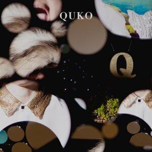 QUKO 歌手頭像