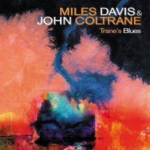 Miles Davis & John Coltrane アーティスト写真