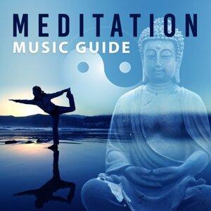 Spiritual Healing Music Universe 歌手頭像