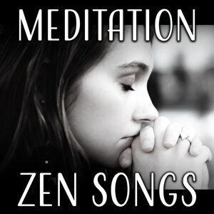 Inspiring Meditation Sounds Academy 歌手頭像