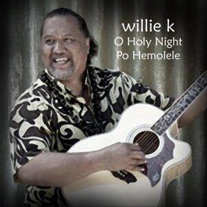 Willie K 歌手頭像