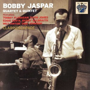 Bobby Jaspar Quartet