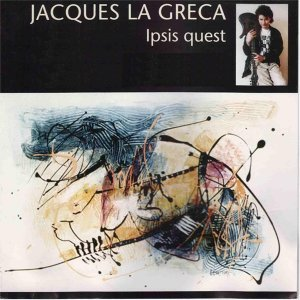 Jac La Greca 歌手頭像