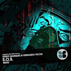 Deibys Marquez & Fernando Picon 歌手頭像