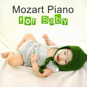 Baby Sleep Music Expert 歌手頭像