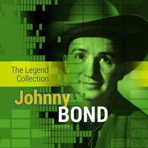Johnny Bond 歌手頭像