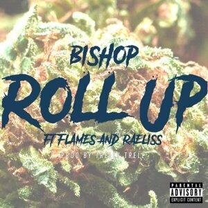 Bishop 歌手頭像