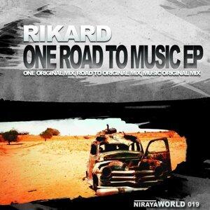 Rikard 歌手頭像