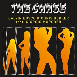 Calvin Bosco, Chris Bekker 歌手頭像