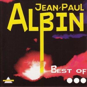 Jean-Paul Albin 歌手頭像
