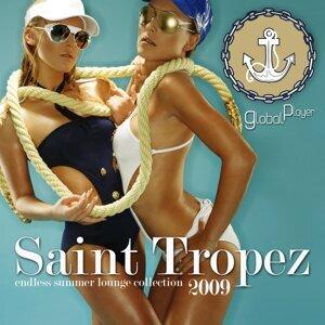 Global Player Saint Tropez 2009 歌手頭像