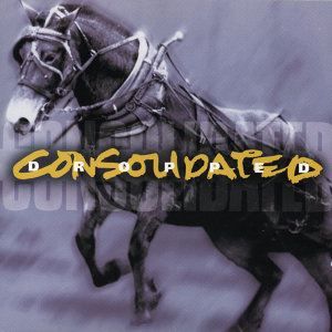 Consolidated 歌手頭像