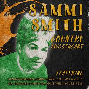 Sammi Smith 歌手頭像