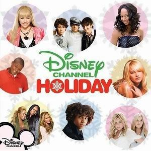 A Disney Channel Holiday (迪士尼頻道青春假期) 歌手頭像