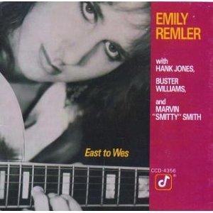 Emily Remler 歌手頭像
