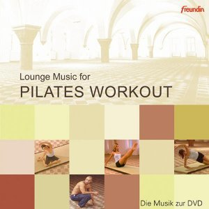 Lounge Music for Pilates Workout 歌手頭像
