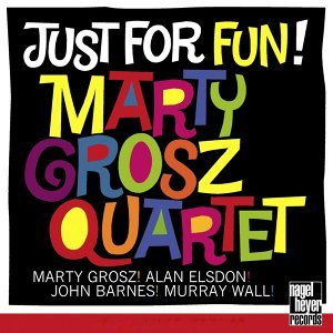 Marty Grosz 歌手頭像