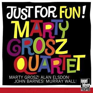 Marty Grosz
