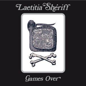 Laetitia Sheriff 歌手頭像