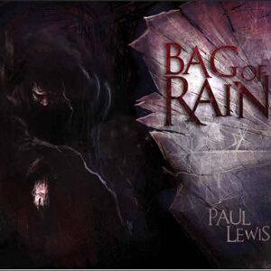 Paul Lewis 歌手頭像